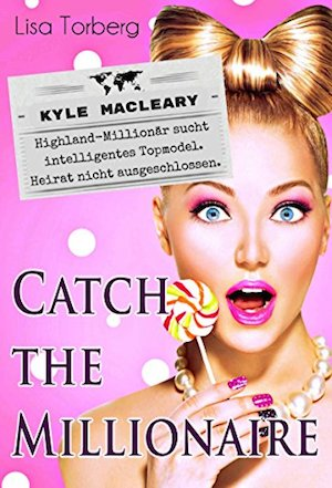 cover_Catch the Millionaire 1_Kyle MacLeary